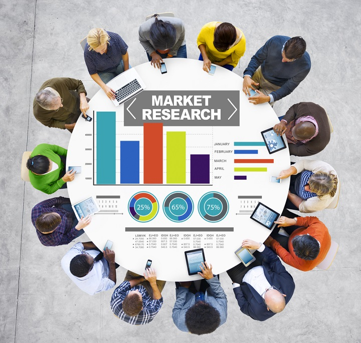 a career in market research