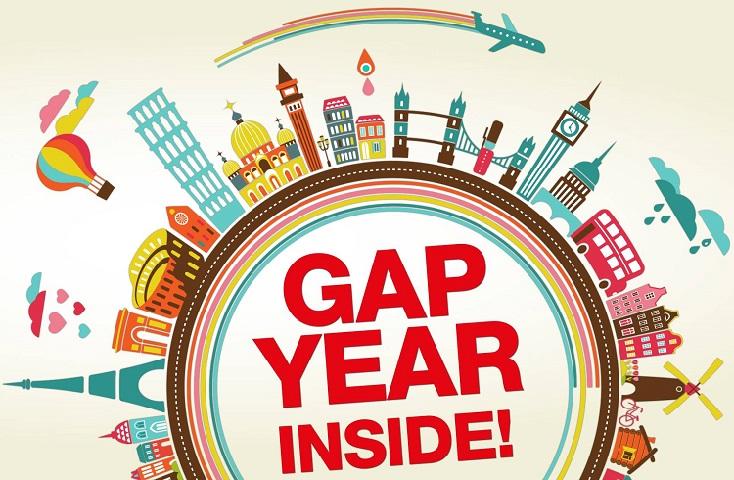 gap year jobs