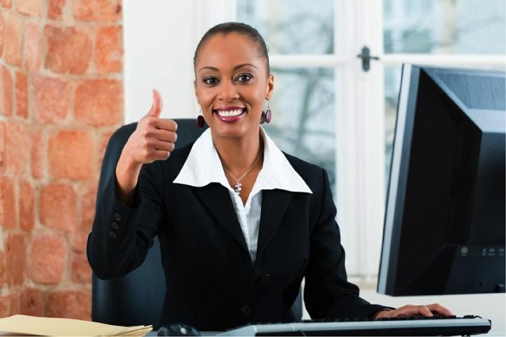 admin jobs in bloemfontein
