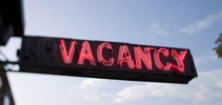 advertise your vacancies for free