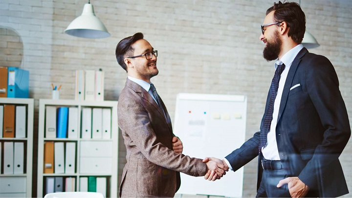 communication as part of marketing skills