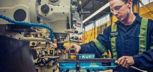 machinist jobs