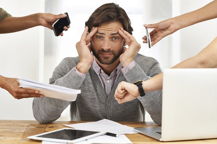 10 of the most stressful jobs in SA