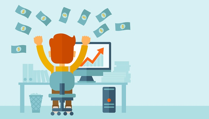 paid online marketing and advertising
