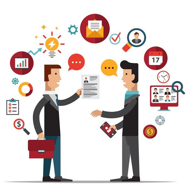 internships and human resources jobs