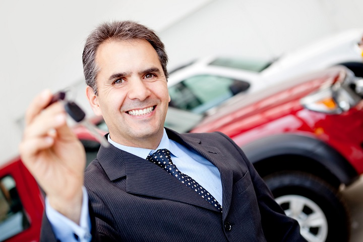 car sales jobs