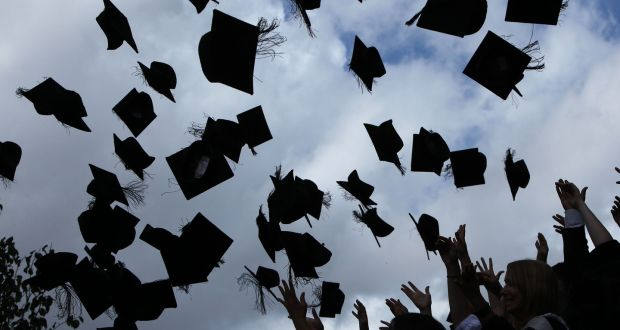 graduations for cost accountants
