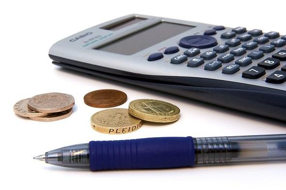 cost clerk