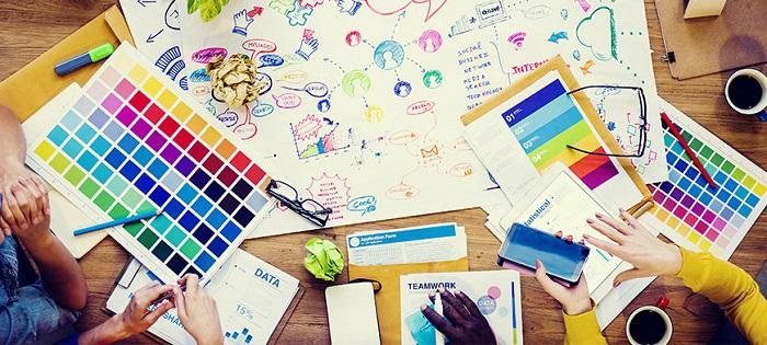 graphic designer opportunities