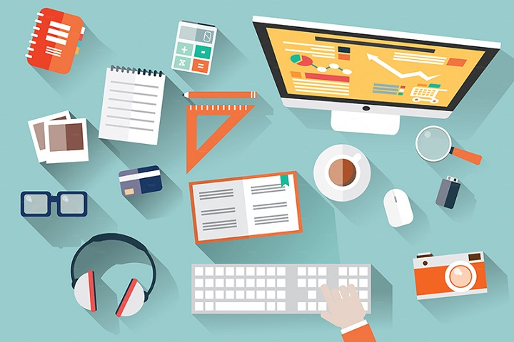 A creative career as a Graphic Designer in South Africa