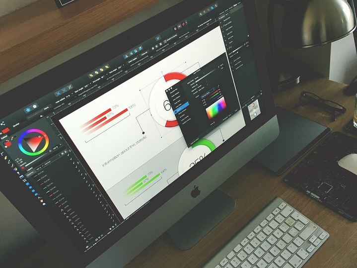 great opportunities for a graphic designer