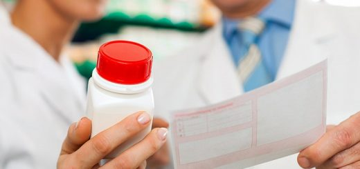 pharmacist job