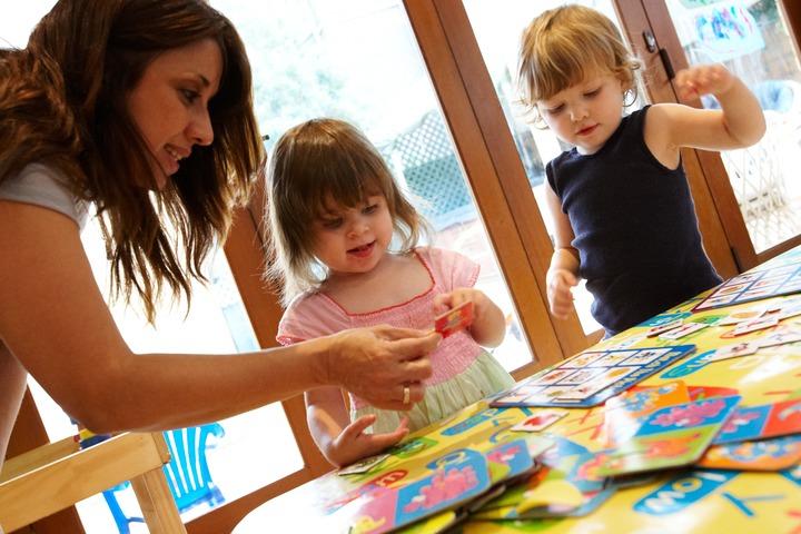Education Jobs – Working in Early Childhood Development