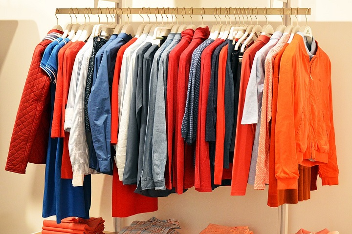 fashion buyers clothes
