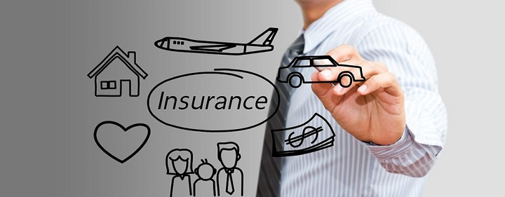 depiction of insurance brokers