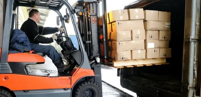 warehouse jobs on job mail