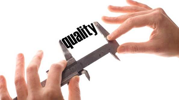 quality control meassurement