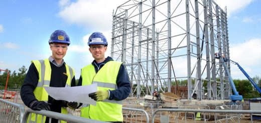 site agent jobs in construction