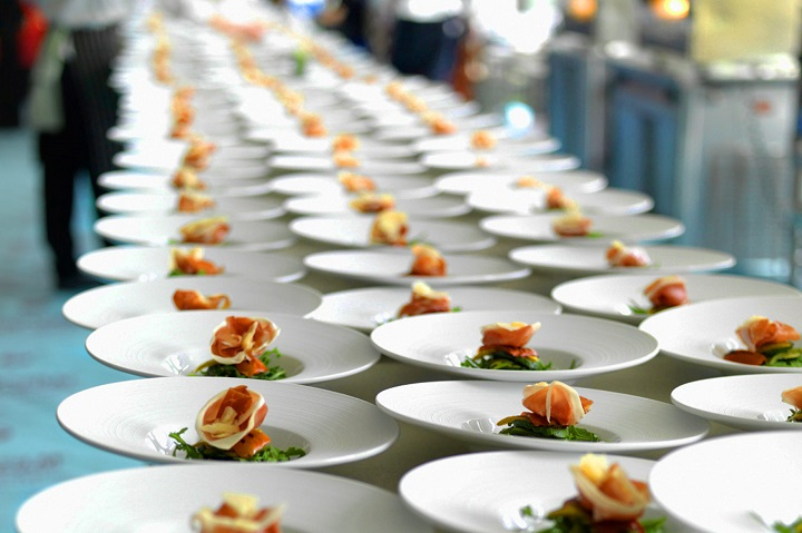 hospitality jobs in catering