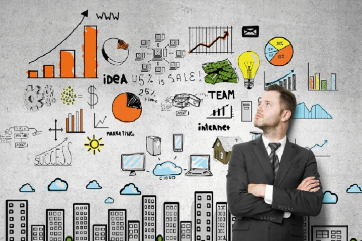 A career in marketing as an Account Manager