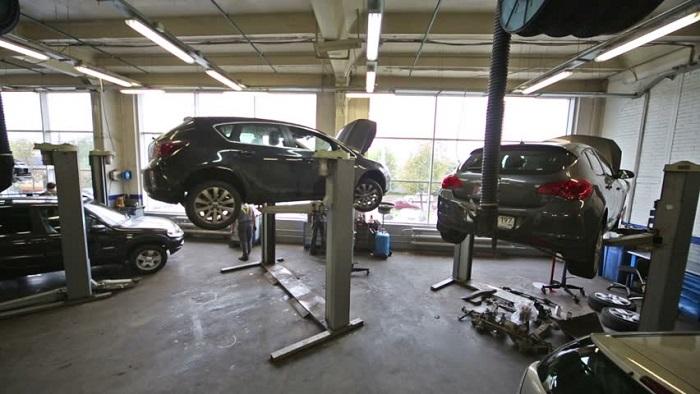 jobs in automotive
