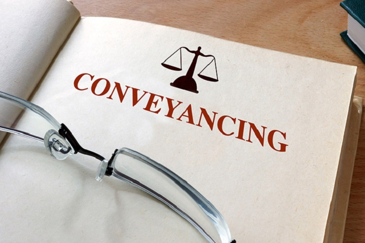 Consider a career in law as a conveyancing secretary