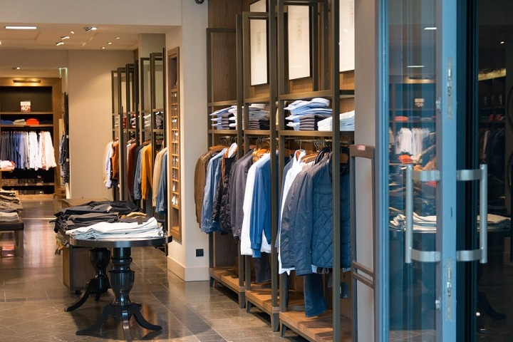 Have a passion for fashion? Then consider these retail jobs