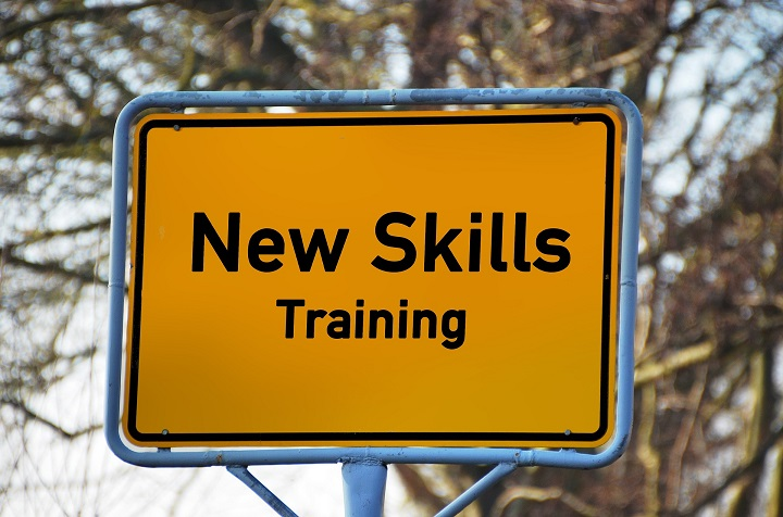 Take your career to the next level by expanding your skills