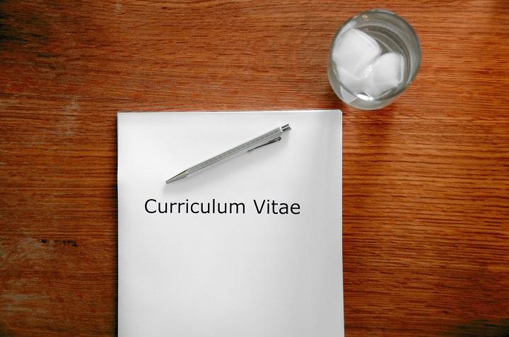 interview job CV work