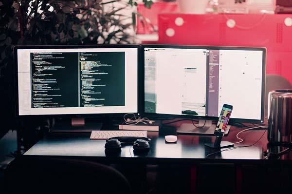 IT jobs programmer coding code