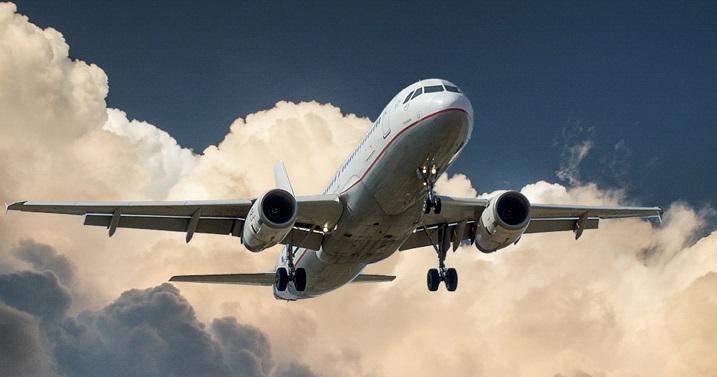 flight plane sky aircraft job