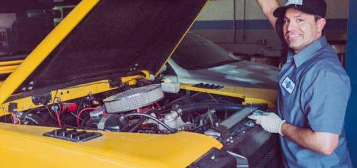 mechanic jobs, mechanic courses, dieselmechanic