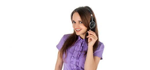 Receptionist jobs, reception work, customer care, receptionist