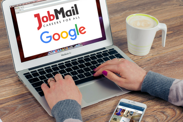 Google Job Search partners with Job Mail | Job Mail Blog