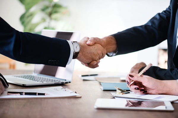 Tips on closing the deal in sales | Sale Techniques | Job Mail Blog