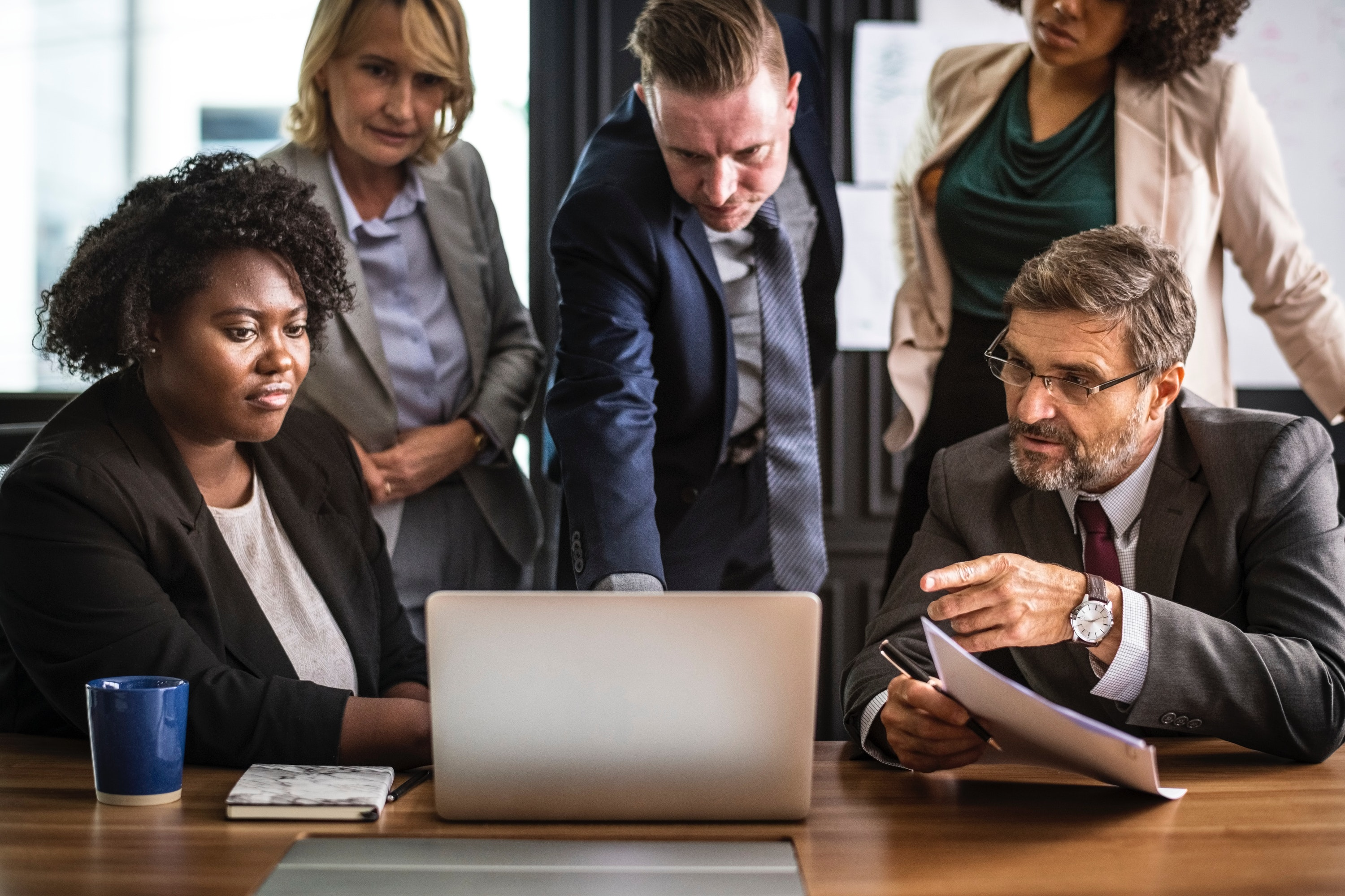 6 ways a great boss can help their employees thrive | Job Mail Blog