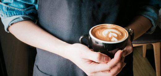 barista, barista course, job opportunities, coffee