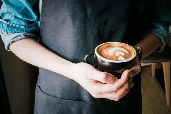 Make somebody's day better. Serve morning coffee as a barista! | Job Mail Blog