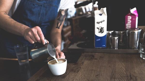 coffee, job opportunities, barista