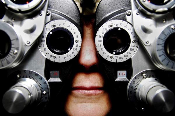 Optometrists - Helping people see better | Job Mail Blog