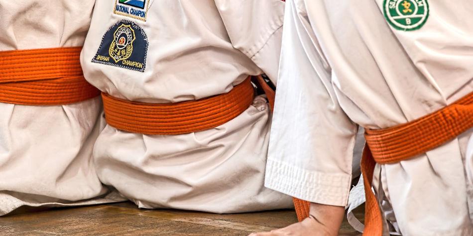 Teaching Martial Arts | Find A Job On Job Mail