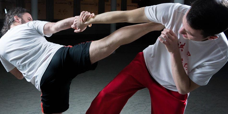Martial Arts Instructor Jobs On Job Mail