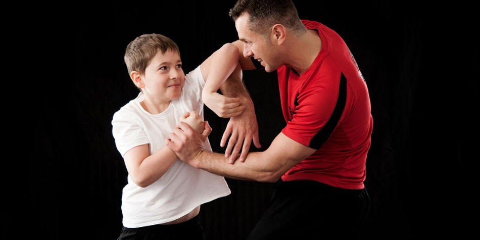 Become A Martial Arts Instructor | Job Mail