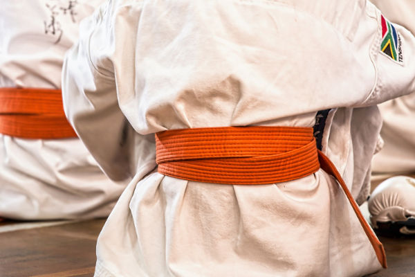How To Become A Martial Arts Instructor | Job Mail
