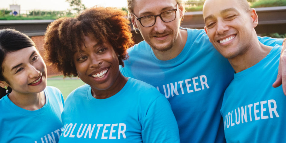 Volunteer Programs At Work | Job Mail