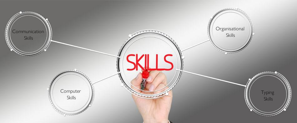 Data Capturing Job Skills | Job Mail