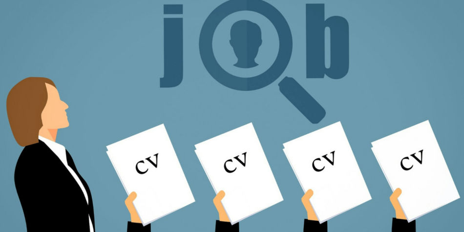 Customise Your CV | Find A Job On Job Mail