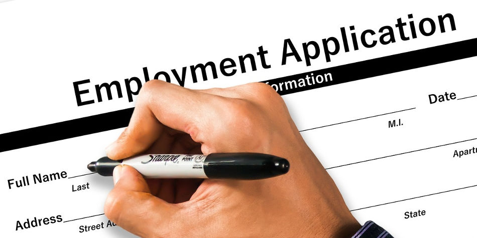 Employment Application | Find Jobs On Job Mail