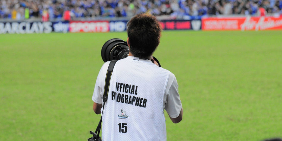 Sport Photography Jobs | Job Mail