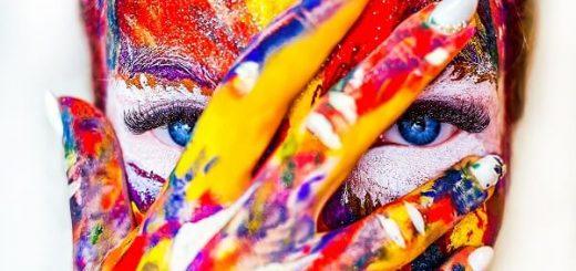 Weirdest Jobs In The World | Body Painter | Job Mail